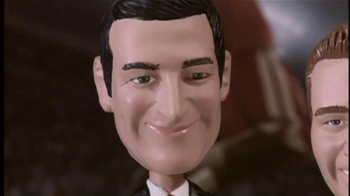 Prime Sport TV Spot For Bobbleheads - Thumbnail 3