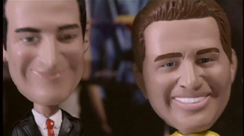 Prime Sport TV Spot For Bobbleheads - Thumbnail 4