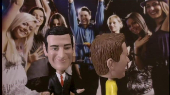Prime Sport TV Spot For Bobbleheads - Thumbnail 5