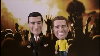Prime Sport TV Spot For Bobbleheads - Thumbnail 6