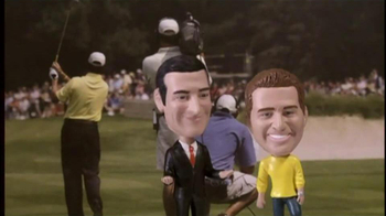 Prime Sport TV Spot For Bobbleheads - Thumbnail 8
