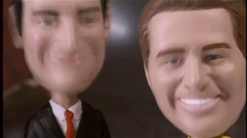 Prime Sport TV Spot For Bobbleheads - Thumbnail 9
