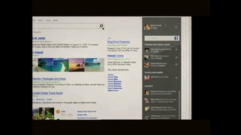 Microsoft TV Spot For Bing - Thumbnail 3