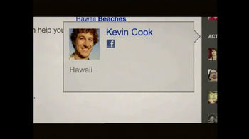 Microsoft TV Spot For Bing - Thumbnail 4