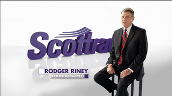 Scottrade TV Spot Featuring Rodger Riney - Thumbnail 9