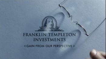 Franklin Templeton Investments TV Spot For Managing Risk - Thumbnail 10