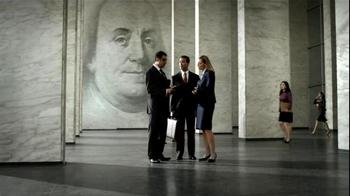 Franklin Templeton Investments TV Spot For Managing Risk - Thumbnail 7