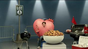 California Almonds TV Spot For Game Day - Thumbnail 1