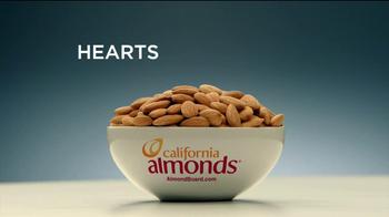 California Almonds TV Spot For Game Day - Thumbnail 10