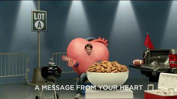 California Almonds TV Spot For Game Day - Thumbnail 2