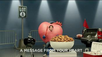 California Almonds TV Spot For Game Day - Thumbnail 3