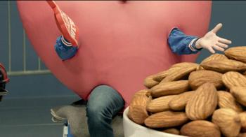California Almonds TV Spot For Game Day - Thumbnail 6