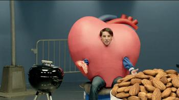 California Almonds TV Spot For Game Day - Thumbnail 7
