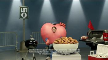 California Almonds TV Spot For Game Day - Thumbnail 8
