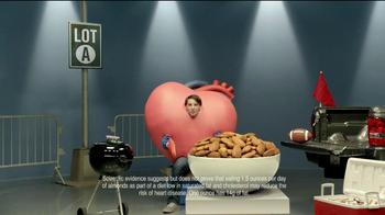 California Almonds TV Spot For Game Day - Thumbnail 9