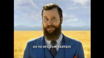NFL Fantasy Football TV Spot, 'Free Man'
