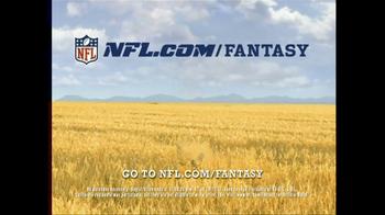NFL Fantasy Football TV Spot, 'Free Man' - Thumbnail 10