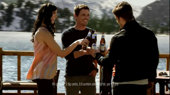 Michelob Ultra TV Spot, 'Bike Ride' Featuring Song: Young the Giant - Thumbnail 6