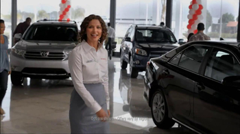 Toyota Nationwide Clearance Event TV Spot, 'Just Get It' - Thumbnail 4