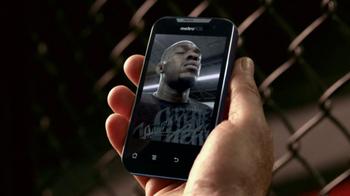 MetroPCS TV Spot For UFC - Thumbnail 9
