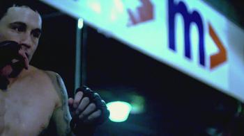 MetroPCS TV Spot For UFC - Thumbnail 3