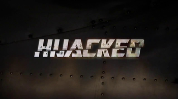 Hijacked - 2 commercial airings