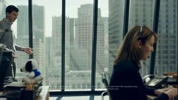 MetLife TV Spot, 'Call Center' Featuring Peanuts Characters - Thumbnail 2