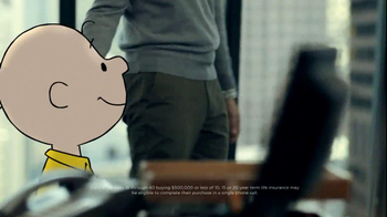 MetLife TV Spot, 'Call Center' Featuring Peanuts Characters - Thumbnail 3