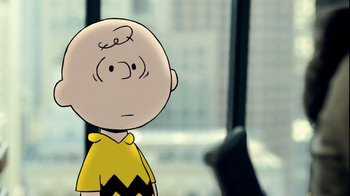 MetLife TV Spot, 'Call Center' Featuring Peanuts Characters - Thumbnail 4