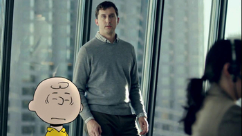 MetLife TV Spot, 'Call Center' Featuring Peanuts Characters - Thumbnail 9