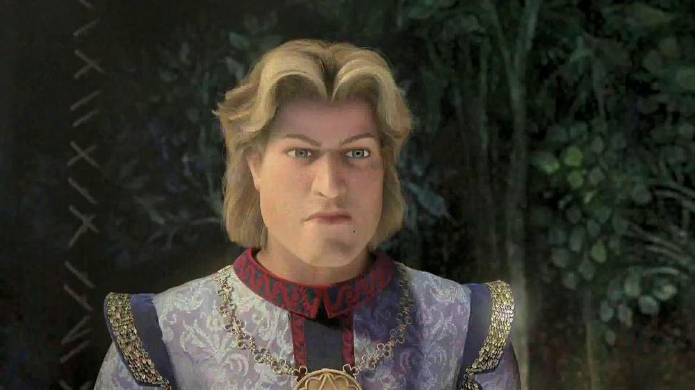 prince charming shrek - 639×355