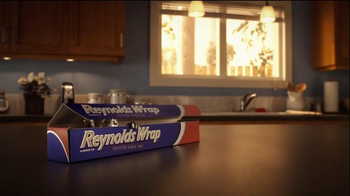 Reynolds TV Spot For Foil Chefs - Thumbnail 1