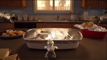 Reynolds TV Spot For Foil Chefs - Thumbnail 10