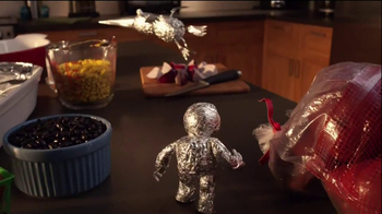 Reynolds TV Spot For Foil Chefs - Thumbnail 4