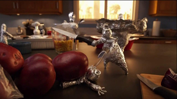 Reynolds TV Spot For Foil Chefs - Thumbnail 5