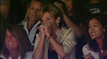 Procter & Gamble TV Spot For Olympic Moms
