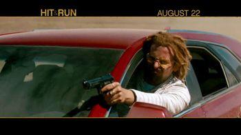 Hit and Run - Alternate Trailer 9