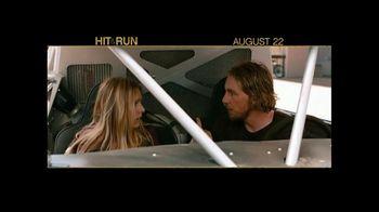 Hit and Run - Alternate Trailer 10