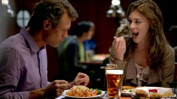 Red Lobster Endless Shrimp TV Spot with Angela Trapp - Thumbnail 10