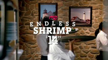 Red Lobster Endless Shrimp TV Spot with Angela Trapp - Thumbnail 5