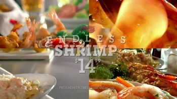 Red Lobster Endless Shrimp TV Spot with Angela Trapp - Thumbnail 6