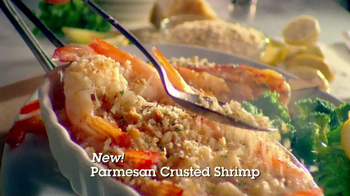 Red Lobster Endless Shrimp TV Spot with Angela Trapp - Thumbnail 8