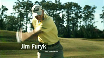 5 Hour Energy TV Spot Featuring Jim Furyk - 126 commercial airings