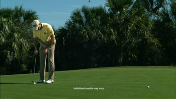 5 Hour Energy TV Spot Featuring Jim Furyk - Thumbnail 8
