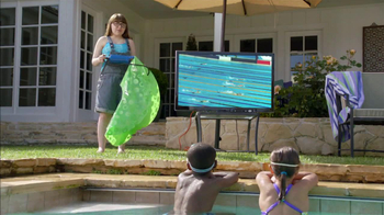 AT&T U-Verse Wireless Receiver TV Spot, 'Who's Bob?'