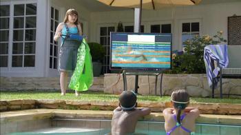 AT&T U-Verse Wireless Receiver TV Spot, 'Who's Bob?' - Thumbnail 6