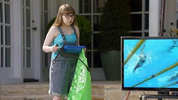AT&T U-Verse Wireless Receiver TV Spot, 'Who's Bob?' - Thumbnail 8