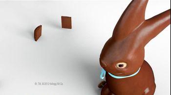 Krave TV Spot, 'Chocolate Bunny'