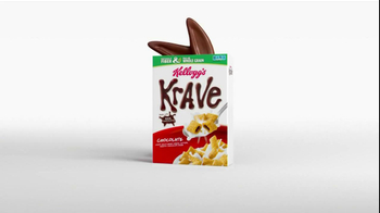 Krave TV Spot, 'Chocolate Bunny' - Thumbnail 1