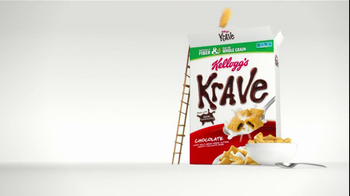 Krave TV Spot, 'Chocolate Bunny' - Thumbnail 10